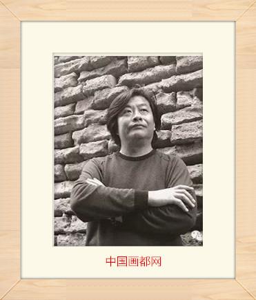 【中国画都网】精品推荐艺术名家中国美术家协会会员于冰花鸟作品集系列
