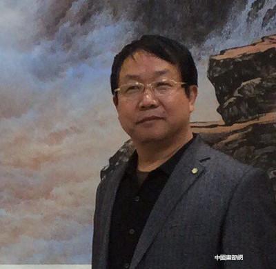 【中国画都网】推荐艺术名家北海渔翁于广俊作品