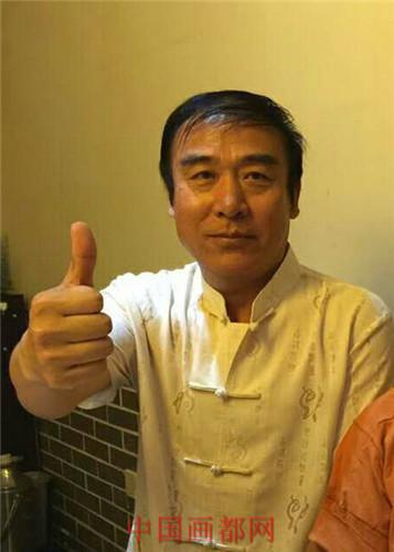 【中国画都网】推荐艺术名家潘泽智