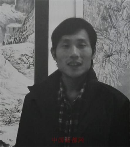 【中国画都网】推荐艺术名家陈云华