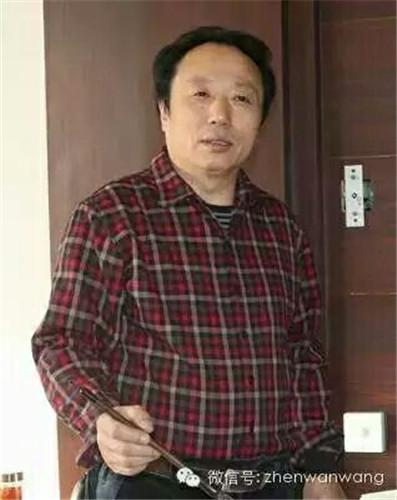 【中国画都网】推荐艺术名家朱宝华