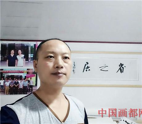 【中国画都网】精品推荐艺术名家张保海