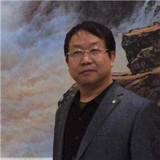 【中国画都网】精品推荐艺术名家于广俊