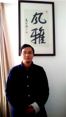 【中国画都网】精品推荐艺术名家叶征潮