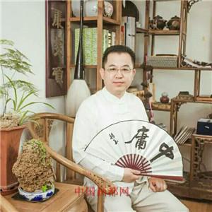 【中国画都网】推介:职业书法家宋子楷