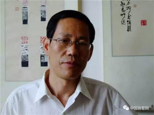 【中国画都网】推介:王存胜花鸟、书法作品