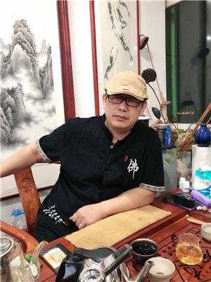 【中国画都网】商城:张广恩书画作品